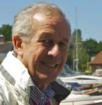 Max Behrend