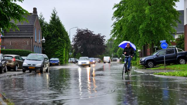stormschade bron: nu.nl/ Ben Saanen