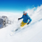 Wintersport - shutterstock