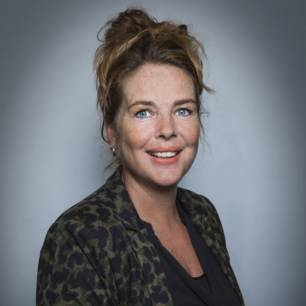 Carla Walter