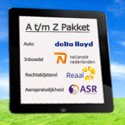 A t/m Z Pakket